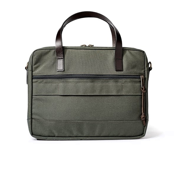 Filson Dryden Briefcase Messenger Bag