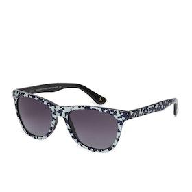 Joules Portmeirion Women's Sunglasses - Black