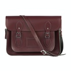 The Cambridge Satchel Company 13 inch Satchel with Magnetic Closure Handtasche