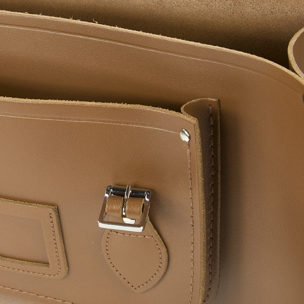 The Cambridge Satchel Company 15 inch Batchel Kabelka