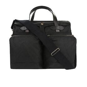 Filson 2018 24 Men's Messenger Bag - Black
