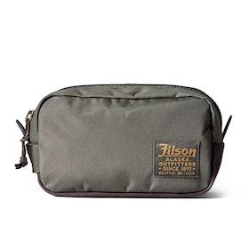 Filson Travel Pack Wash Bag - Otter Green