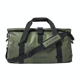 Filson Dry Medium Duffle Bag - Green