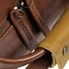 Grenson Canvas Holdall Duffle Bag