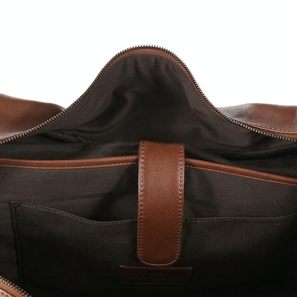 Grenson Canvas Holdall Sporttasche