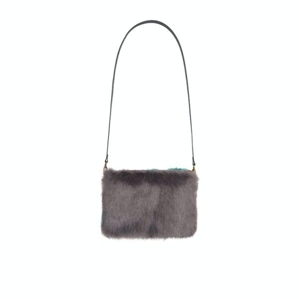 Helen Moore Medium Clutch Damen Handtasche