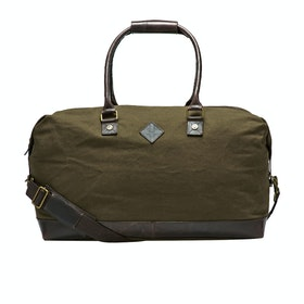 Country Attire Camden Duffle Bag - Khaki