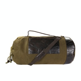 Country Attire Lambeth Duffle Bag - Khaki