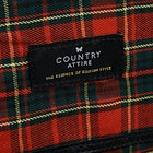 Country Attire Ealing Wash Bag