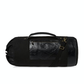 Country Attire Lambeth Duffle Bag - Black
