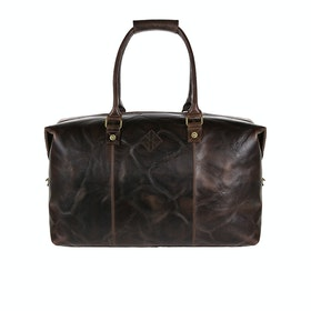 Country Attire Chelsea Duffle Bag - Brown