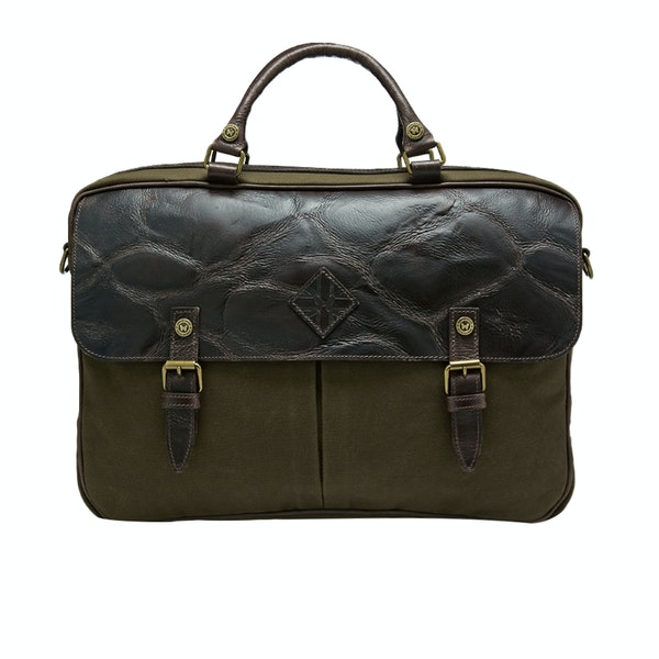 Briefcase Country Attire Islington