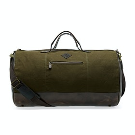 Country Attire Kensington Duffle Bag - Khaki