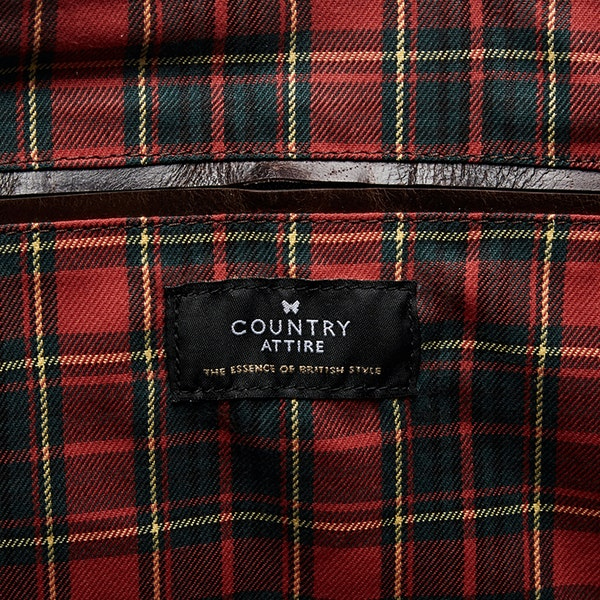 Country Attire Kensington Duffle Bag