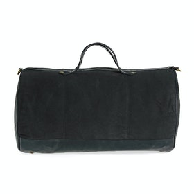 Country Attire Kensington Duffle Bag - Black
