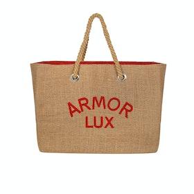 Armor Lux Sac Brodé Women's Handbag - Blé Corrida