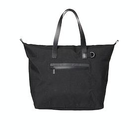 Ally Capellino Saarf Shopper Bag - Black