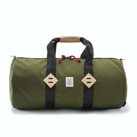 Topo Designs Classic Duffle Bag - Olive