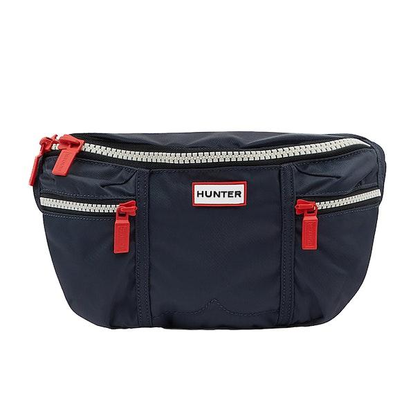 Hunter Original Nylon Lille taske