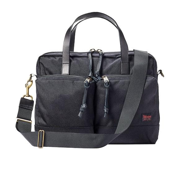 Filson Dryden Briefcase Messenger Bag
