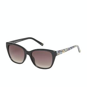 Joules Sandwood Women's Sunglasses - Black