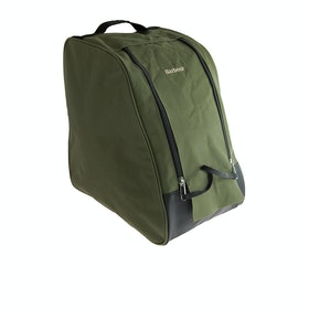 Barbour Classic Boot Bag - Green