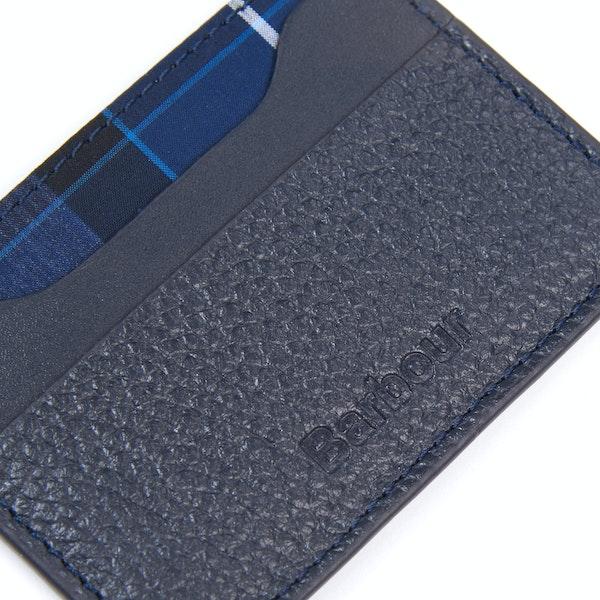 Barbour Classic Card Holder Men's Wallet