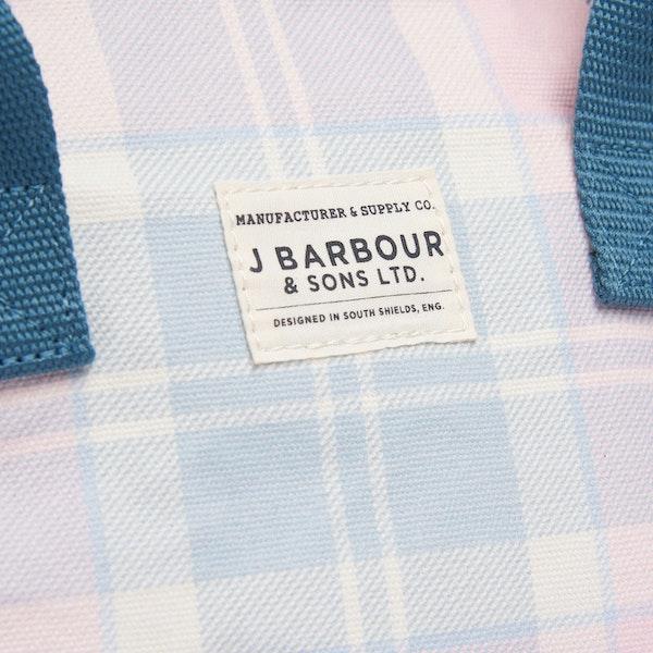 Barbour Leathen Tote Women's Shopper Bag