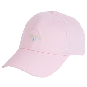 Barbour Borthwick Sports Cap Women's Cap - Blossom Pink
