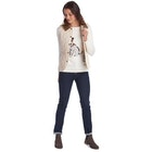 Barbour Housesteads Knit Women's Sweater