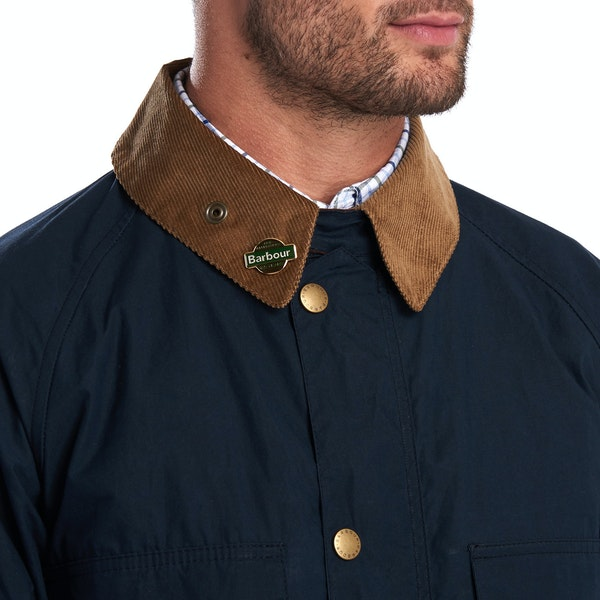Barbour Bedale Men's Jacket