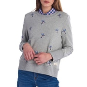 Barbour Summer Fell Overlayer Women's Sweater