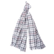 Barbour Cooper Tartan Wrap Women's Scarf