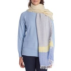 Barbour Whitmore Wrap Women's Scarf