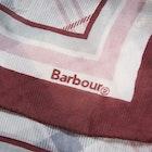 Barbour Silk Tartan Women's Scarf