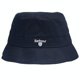 Barbour Cascade Bucket Men's Hat - Navy