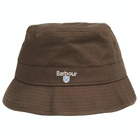 Barbour Cascade Bucket Men's Hat - Olive