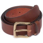 Barbour Leather Wallet and Leather Belt