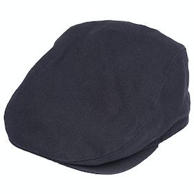 Barbour Contin Flat Men's Cap - Navy