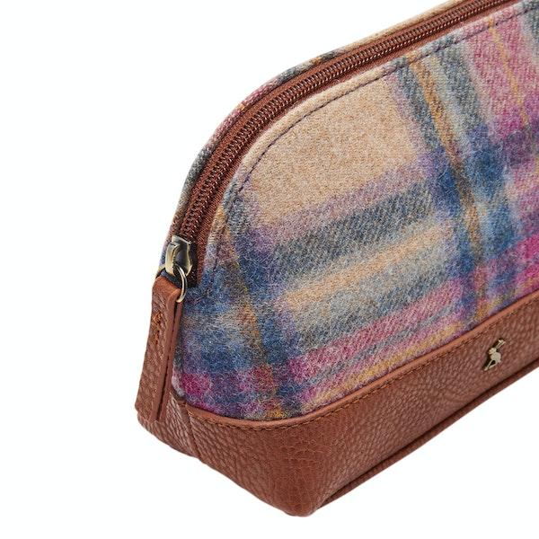 Borsa Bucato Donna Joules Short Haul Tweed