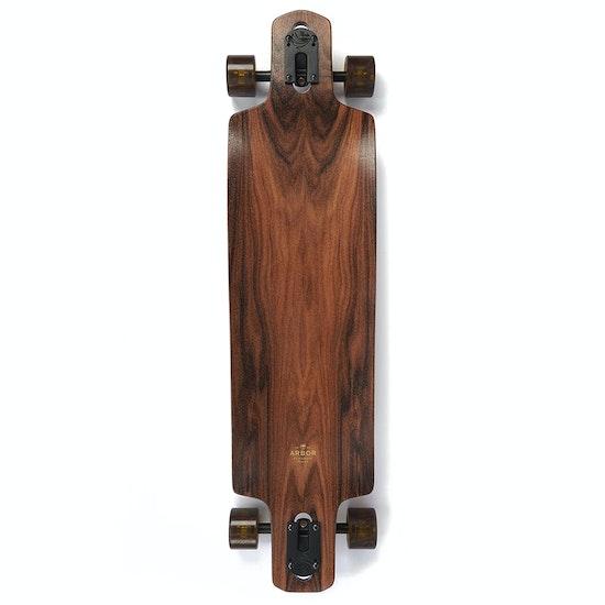 Arbor Flagship Drop Cruiser Skateboard