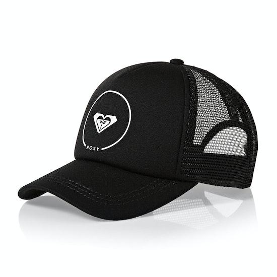 Roxy Truckin Ladies Cap