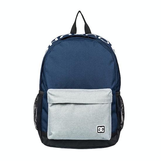 DC Backsider Print Backpack