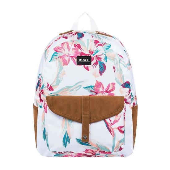 Roxy Carribean Womens Backpack