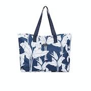 Roxy Wildflower Tote Womens Beach Bag