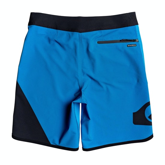 Quiksilver Highline New Wave 16 Boys Boardshorts