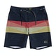 Bermudas Boys Quiksilver Highline Season
