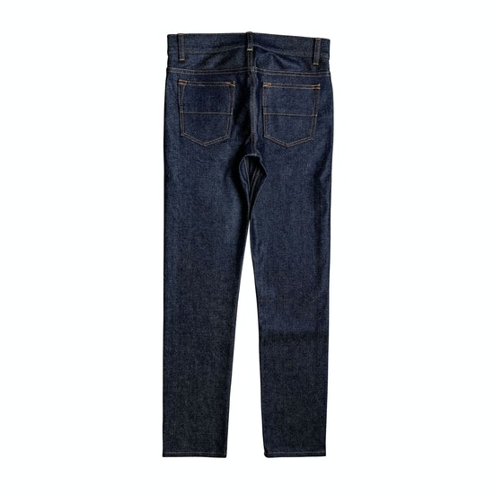 Jeans Quiksilver 1 Voodoo Surf Rinse