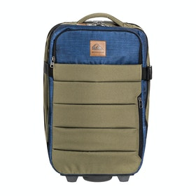 Quiksilver New Horizon 32L Luggage - Burnt Olive