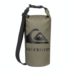 Quiksilver Small Water Stash Surf Backpack - Four Leaf Clover